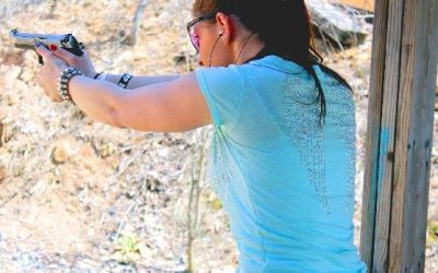 Learning to Shoot USPSA from Ben Stoeger - TheArmsGuide.com