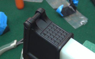 AR-15 Lower Receiver Build - thearmsguide.com