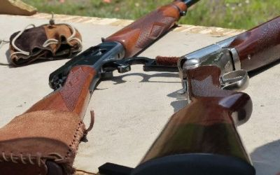 Photo Friday: Cowboy Action Guns - TheArmsGuide.com