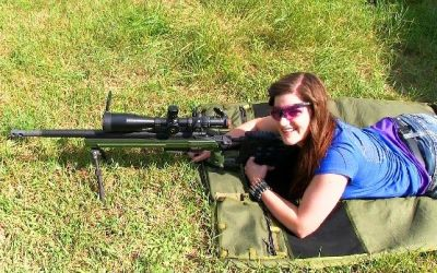 Beginner's Guide to Precision Shooting: Zeroing Parallax - TheArmsGuide.com