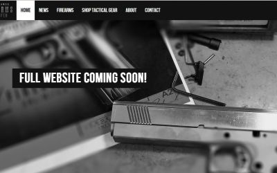 From Custom Bikes to Custom Guns: Jesse James - TheArmsGuide.com