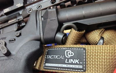 Tactical Link Z-360 Gen2 Sling Mount - thearmsguide.com