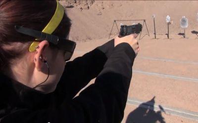 Shooting the Rock Island Armory .22 TCM - TheArmsGuide.com