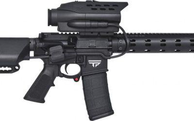 TrackingPoint AR-15 - thearmsguide.com