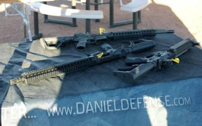 Photo Friday: Daniel Defense - TheArmsGuide.com