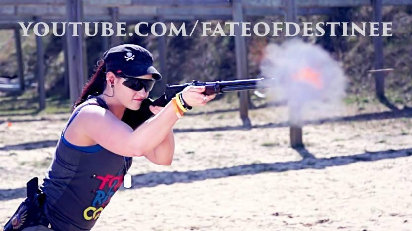 Photo Friday: Winchester Model '94 (pre-'64) - TheArmsGuide.com