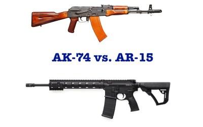 AR vs AK: Which is Better? - TheArmsGuide.com