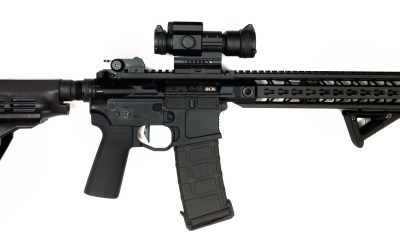 Megalithic Upper AR-15 Build - thearmsguide.com