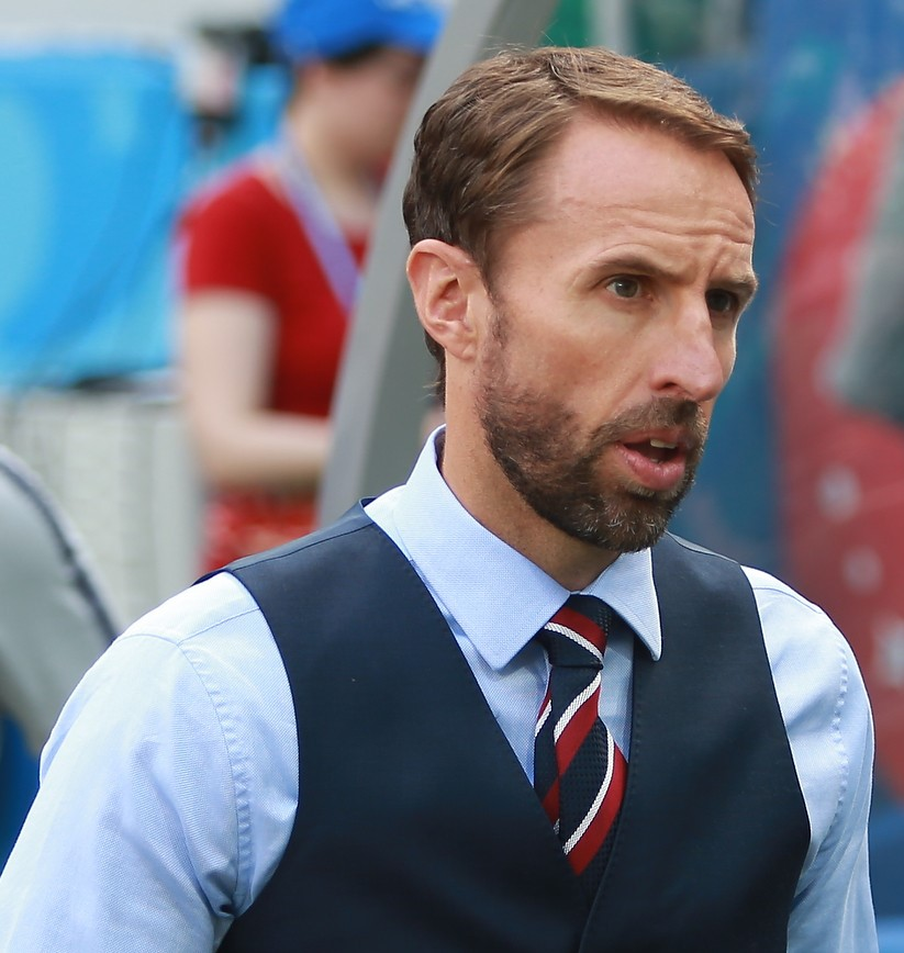 Southgate's Leadership
