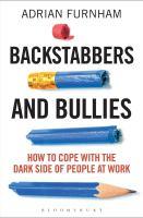 Backstabbers and Bullies Derailment