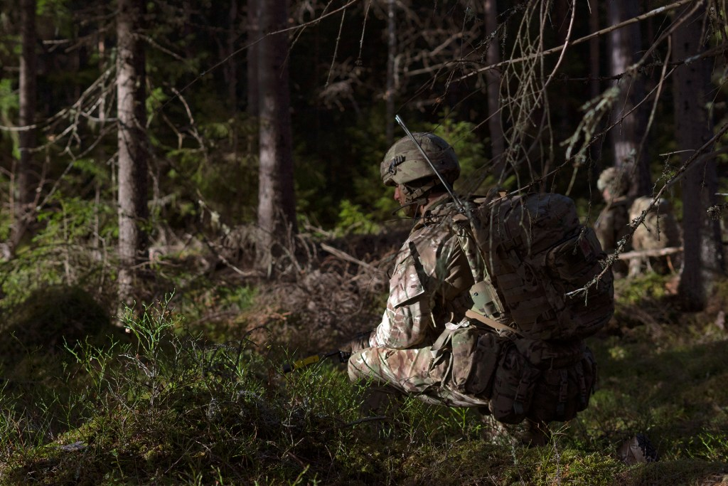 Why Should I Trust the New Lt? What Platoon Commanders Need to Do to Be Trusted by Their Chain of Command