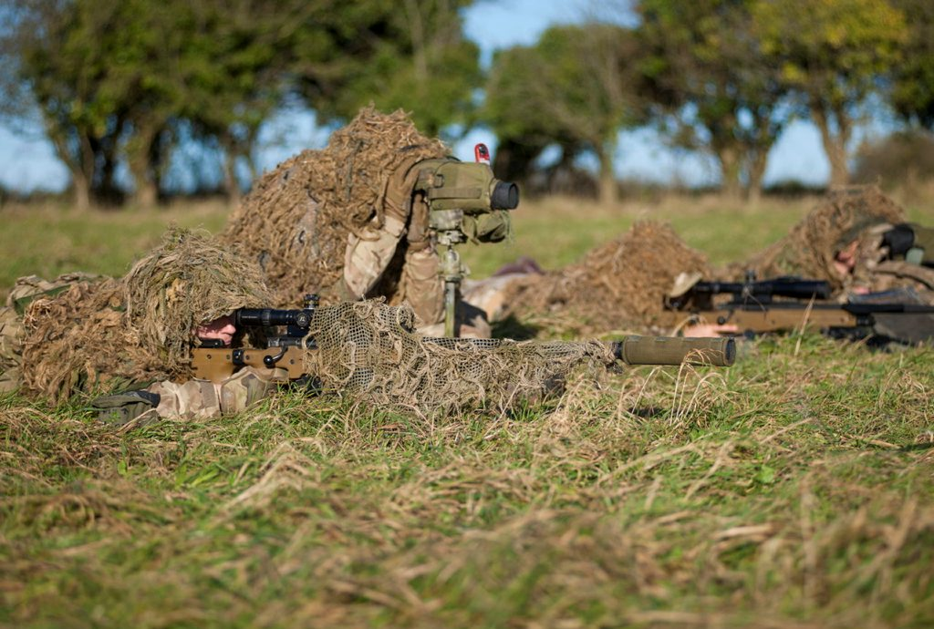 Rifle vs Support Company: How Cultural Bias is Damaging the Infantry's Specialists