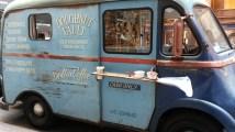 Donut Vault Truck