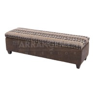 rustic storage ottoman - 28 images - rustic wassup storage ...