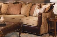 Shop the Look: Modern Rustic Living Room | Rustic Western ...