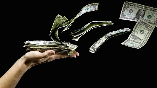Jack Canfield – Master The Spending Game