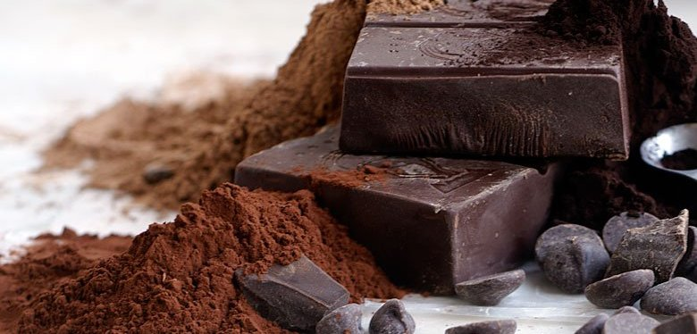 Dark Chocolate: Probiotic, Heart Benefits, Antioxidants, Good Fat = Love