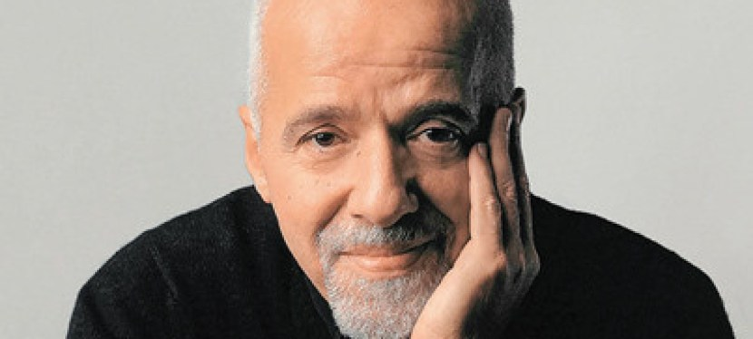 Paulo Coelho's Advice For First Time Novelists
