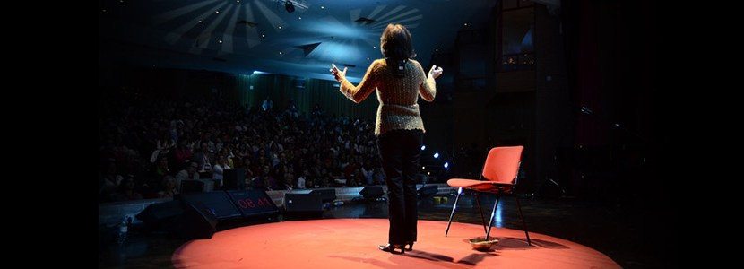 TEDx – Common Traps of Speakers