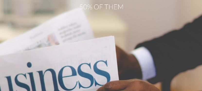 How To Eliminate 50% of Your Business Worries
