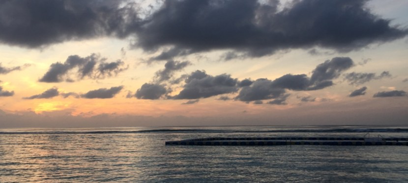 Maldives Day II: The Resurgence