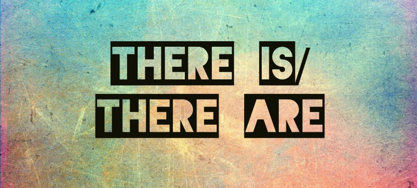Arsenio's ESL Podcast: Episode 40 – Grammar – There Is/There Are