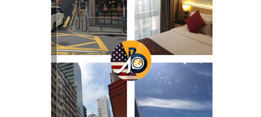 Traveling Pod: Episode 7 – Cathay Pacific, Hong Kong Impressions & Hotel