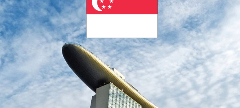 Traveling Pod: Episode 9 – Singapore for The 6th!
