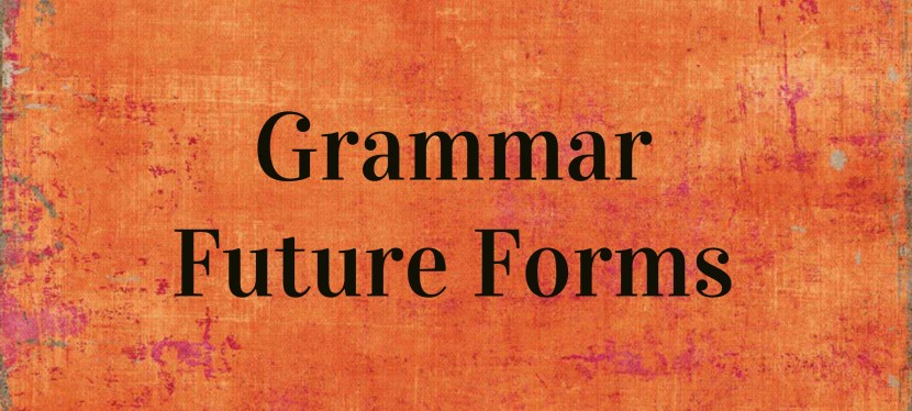 Arsenio's ESL Podcast: Season 2 – Final Episode – Grammar – Future Forms