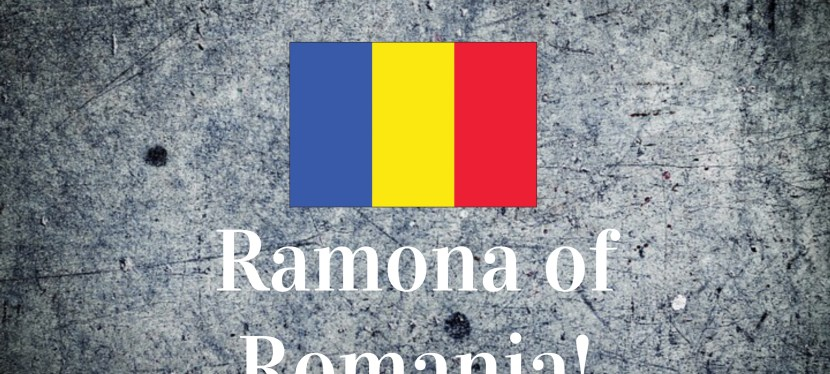 Arsenio's ESL Podcast: International Guest Speaker: Life Coach — Ramona — From Romania!