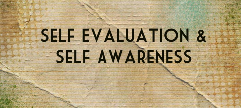 Arsenio's ESL Podcast: Season 4 – Episode 1 – Self-Awareness – Self-Evaluation