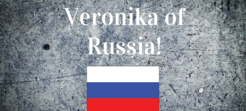 Arsenio's ESL Podcast: International Guest Speaker: Veronika of Russia on Cultural Exchange & Humble
