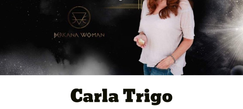 The Enlightenment Series: S1 – E2 – Carla Trigo on