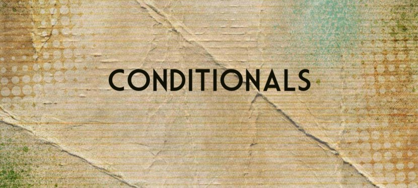 Arsenio's ESL Podcast: Season 4 – Episode 52 – Grammar – Conditionals