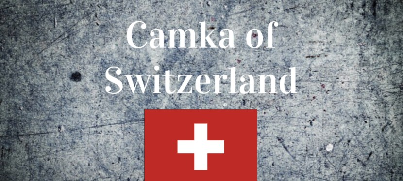 Arsenio's ESL Podcast: International Guest Speaker – Camka of Switzerland