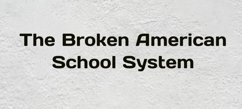 Rich Dad Poor Dad | S5 – E10 | The Broken American School System
