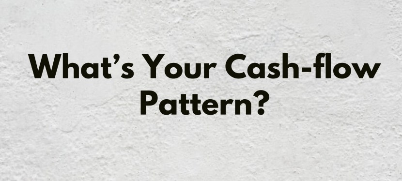 Rich Dad Poor Dad | S5 – E12 | Assets vs. Liabilities | What's Your Cash-flow Pattern?