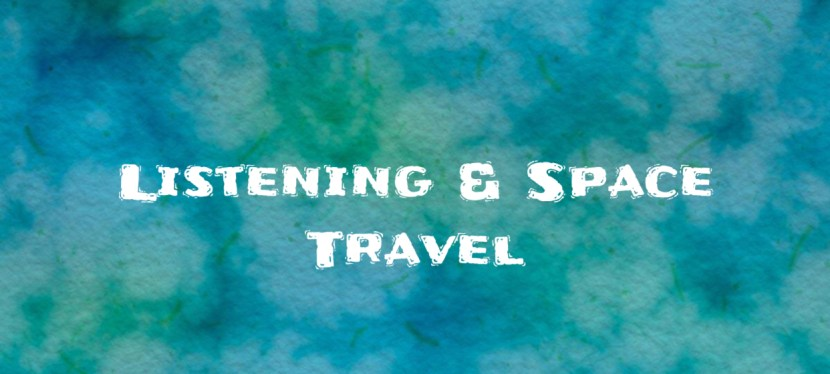 ARSENIO'S ESL PODCAST | SEASON 5 EPISODE 127 | Listening | Listening & Space Travel