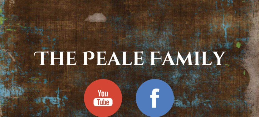 TOEFL iTP | Reading | The Peale Family