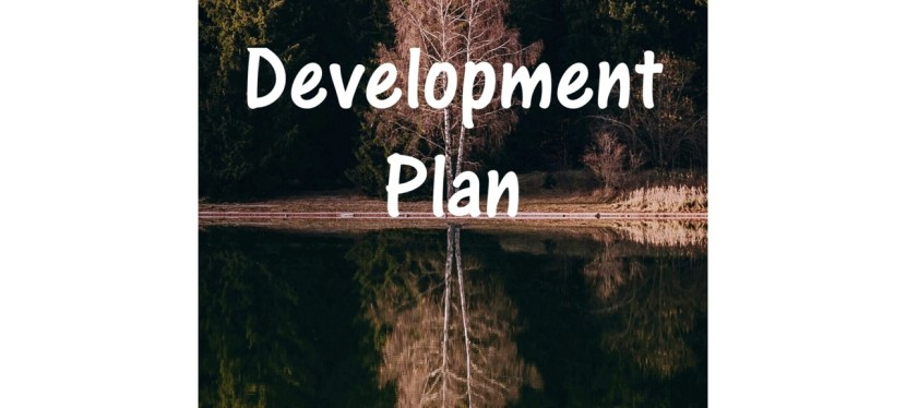 How to Create a Development Plan