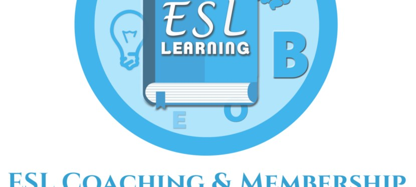 Arsenio's ESL Coaching & Membership Services