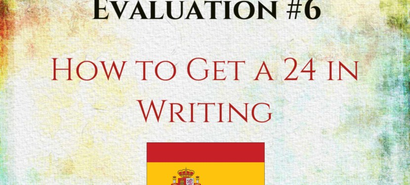 TOEFL iBT | Independent Essay | Evaluating an Essay #6 | How to Get a 24