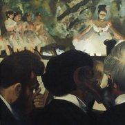 State Fair Winner! John Smisek, Age 16, Oil on Canvas Panel
