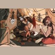 Baker-Lilliah-Storytelling