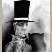 Sam Petersen, Instructor, Character Design