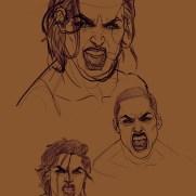 Mick Kaufer, Instructor, Anger Studies, Digital Expression Studies