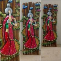 Indian Wall Mural | The Art and Craft Gallery