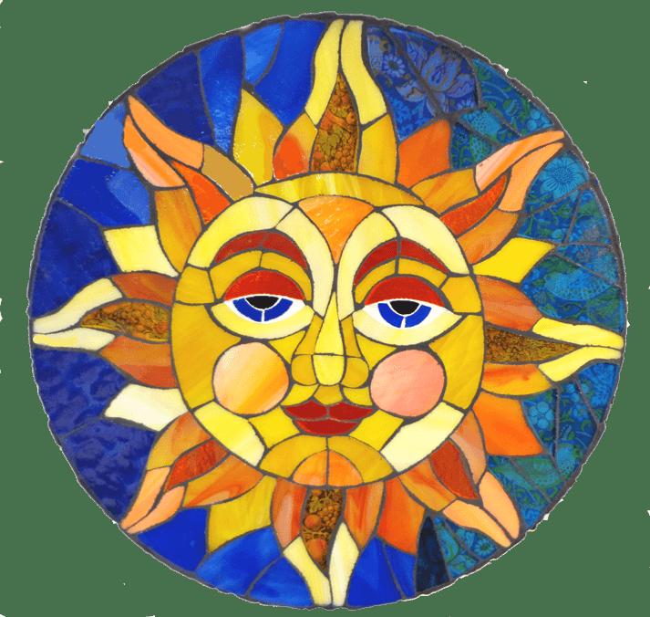 SUN CIRCLE SILO RED copy