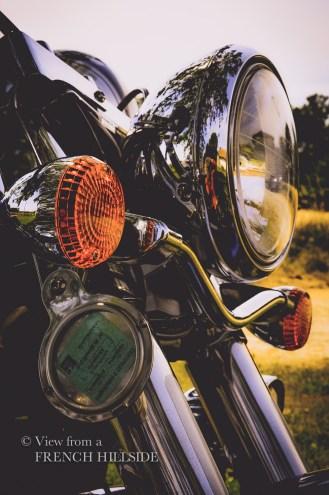 Motorbikes June 7th-14
