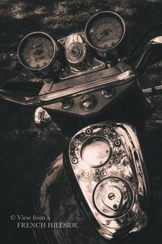 Motorbikes June 7th-24